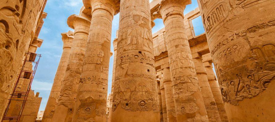 Zanimljivosti o Karnaku – Luksor, Egipat