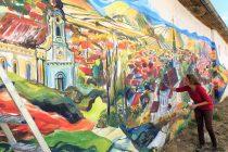 Street art bojažljivo dolazi u gradove Srbije