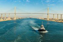 Kanal sa najviše obustava plovidbe u istoriji