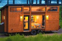 Novi hit u svetu – Tiny house!