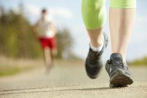 Hodanje ne treba zanemarivati