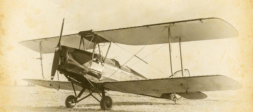 Ivan Sarić – začetnik jugoslovenske avijacije