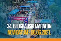 Kratka priča o Beogradskom maratonu