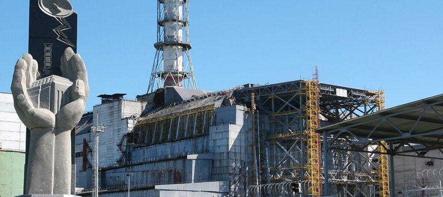 35 godina od katastrofe u Černobilju