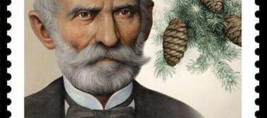 Josif Pančić – otac ekologije