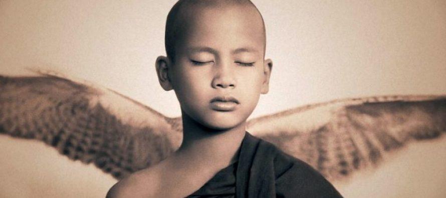 Šta je tibetanski metod vaspitanja?