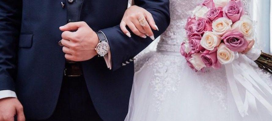 Najpopularnija haljina je venčanica!
