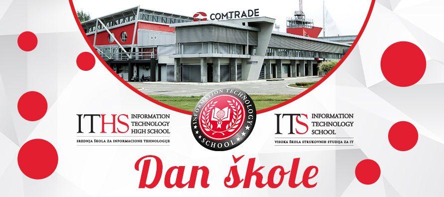 Specijalan popust za Dan škole: Upišite ITS i ITHS po najpovoljnijim uslovima