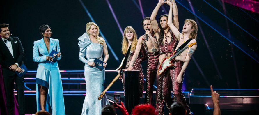 Eurosong: nagrada, bodovi i trač