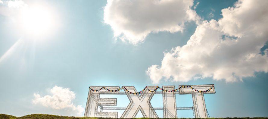 EXIT: ulaznice za medicinske radnike, vakcine za posetioce