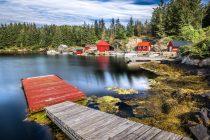 Norveški friluftsliv kao lajfstajl