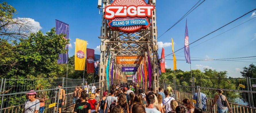Šta se dešava sa muzičkim festivalima?