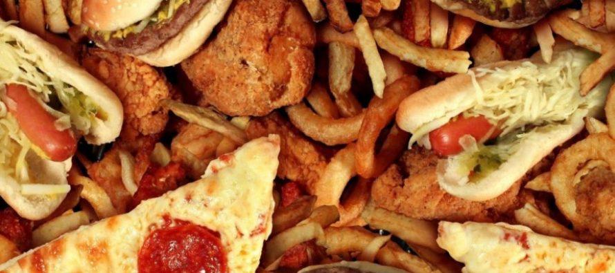 """""""Ukusna"""" i nezdrava hrana koja osvaja planetu"""