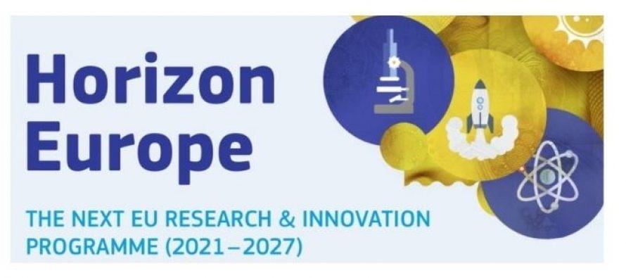 Horizont Evropa 2021