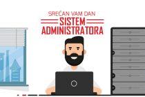 ITAcademy slavi Dan sistem administratora uz preko 695€ popusta