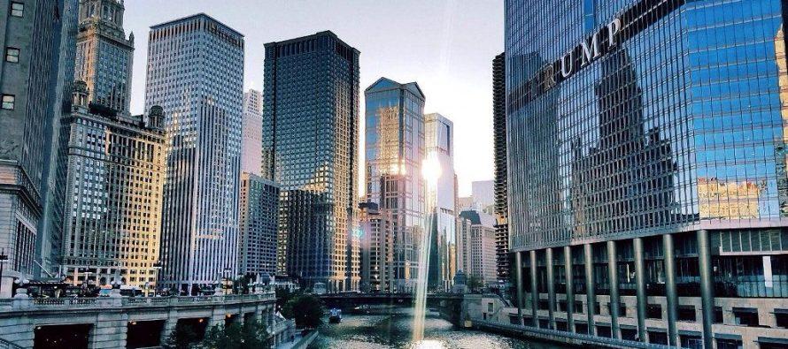 Čikago: prvi usisivač, neboder i prototip mobilnog telefona
