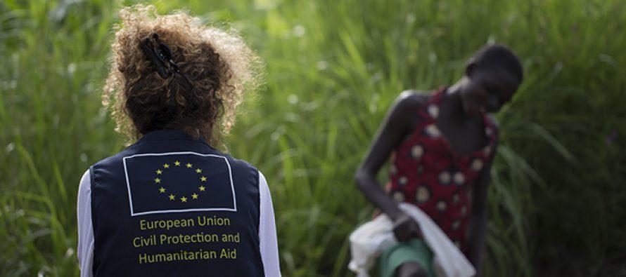 Svetski dan humanitaraca
