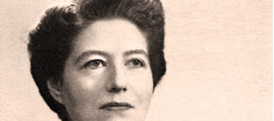 Ko je bila Vera Atkins?