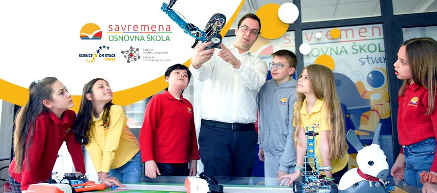 Roditelji, uživajte ovog vikenda sa svojim budućim naučnikom: Ne propustite prvi STEAM festival u Srbiji u Savremenoj!